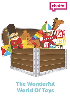 Wonderful World of Toys