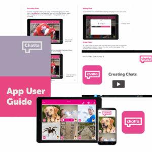 Chatta App for SEN