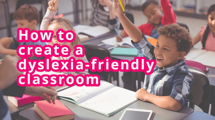 Dyslexia-friendly-classroom