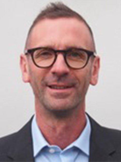 Laurence Pitt