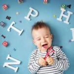 Developing Early Language