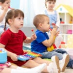 Development Matters and the revisions to the EYFS framework