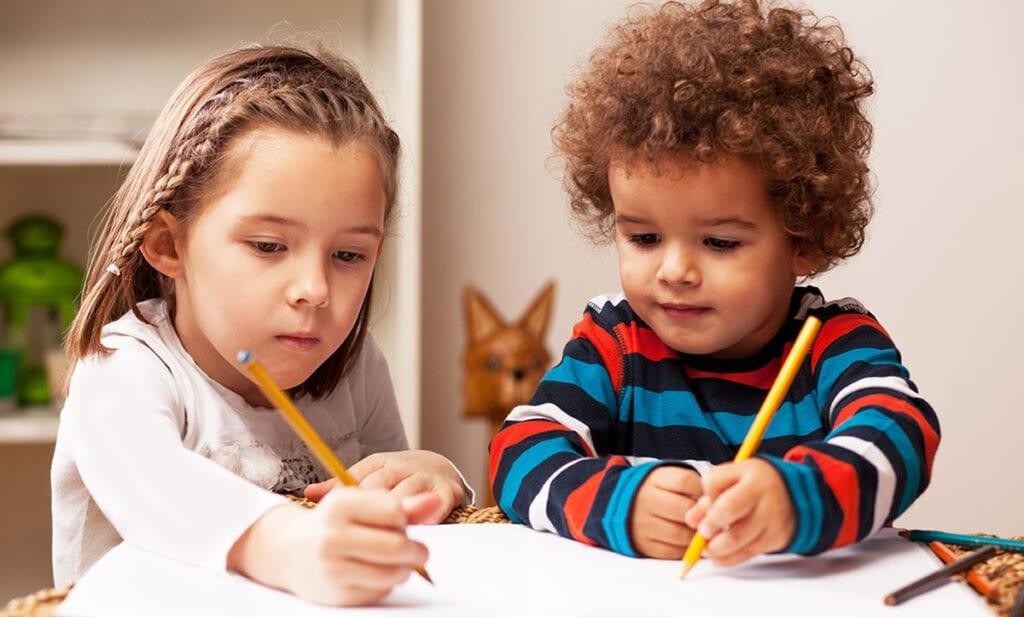 McMillan Nursery School Case Study