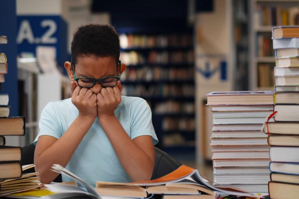 Cognitive load theory how it impacts your classroom